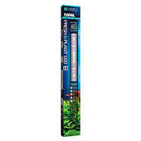 Hagen Fluval Fresh and Plant 2.0 LED Strip Light светильник для пресноводных растительных аквариумов 59Вт, 122-153см
