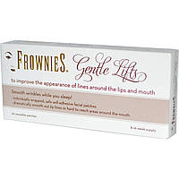 Frownies, Gentle Lifts, Lip Line Treatment, 60 Reusable Patches