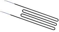 ТЭН расстойки 800Вт, 220В, с гибкими проводами, нержавейка, Lr=2780мм, для конвекционной печи