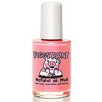 Piggy Paint, Лак для ногтей, Angel Kisses, 0,5 жидкой унции (15 мл)