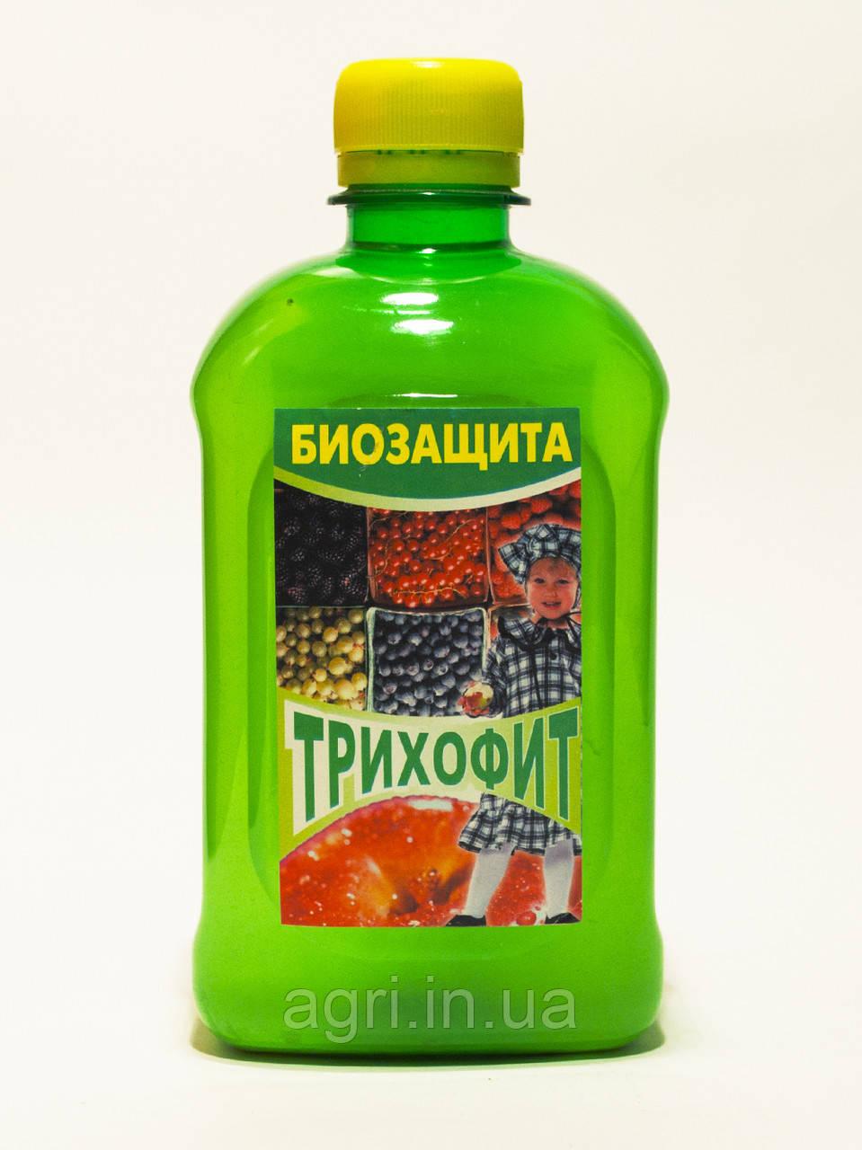 Трихофит 0,5л. Биологический микофунгицид