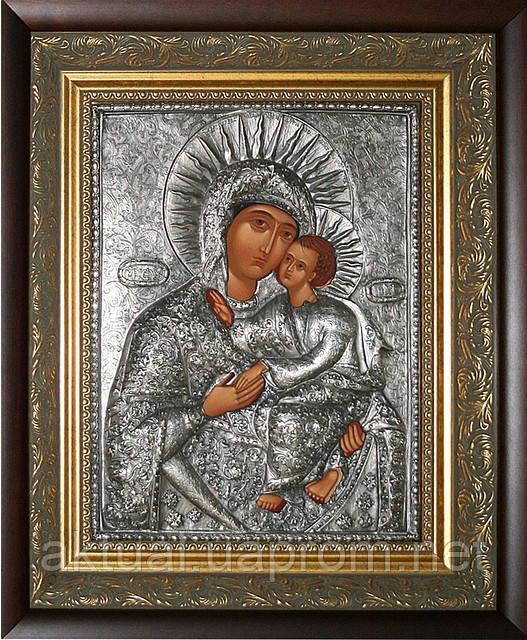 Икона Киево-Братская Пресвятая Богородица