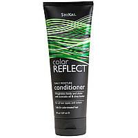 Shikai, Color Reflect, Увлажняющий кондиционер для ежедневного применения, 8 жидких унций (238 мл)