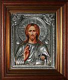 Икона Господь Вседержитель (из пары Казанская)