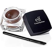 E.L.F. Cosmetics, Кремовая подводка для глаз, оттенок кофе, 0.17 унций (4.7 г)