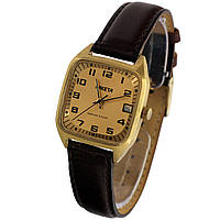 Raketa mechanical vintage soviet watch