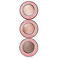Physician's Formula, Inc., Shimmer Strips, трио гель-кремовых теней и подводки для глаз с шиммером, Extreme Shimmer, пастельные оттенки, 0,17 унции