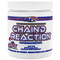 APS, Chain'd Reaction, BCAA, Rocket Pop, Net Wt 10.58 oz (300 g)