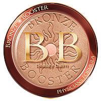Physician's Formula, Inc., Bronze Booster, BB бальзам-бронзатор для усиления загара с эффектом сияния, SPF 20, От светлого к среднему, 0,3 унции (9 г)
