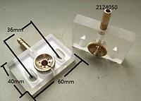 Сопло подачи СОЖ для электроэрозионного станка (Доступный)