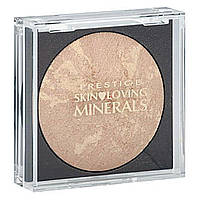Prestige Cosmetics, Сделано солнцем Минеральная бронзирующая пудра, Чистое мерцание, 8 г (.28 унции)