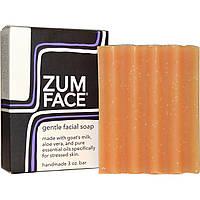 Indigo Wild, Zum Face, Мягкое мыло для лица, 3 унции