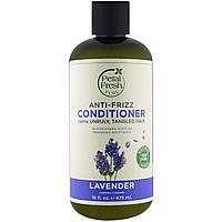 Petal Fresh, Anti-Frizz Conditioner, Lavender, 16 fl oz (475 ml)