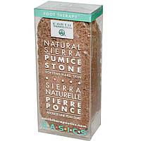 Earth Therapeutics, Основы, природная сьерра, пемза, 1 камень