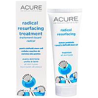 Acure Organics, Радикальное лечение кожи, Стволовые клетки Нарцисса поэтического, 1,4 жидких унции (41 мл)
