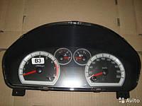 Комбинация приборов Chevrolet Aveo T250 ЗАЗ Вида (оригинал, GM) 96859182