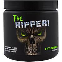 Cobra Labs, The Ripper, сжигатель жира, резкий лайм, 0,33 фунта 150 г, официальный сайт