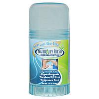 Naturally Fresh, Naturally Fresh, Дезодорант «Crystal», без запаха, 120 г (4,5 унций)