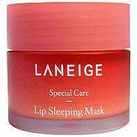 Laneige, Маска для губ на время сна, 20 г