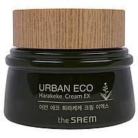 The Saem, Крем EX с harakeke, Urban Eco, 2,02 жид. унций (60 мл),оригинал
