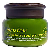Innisfree, The Green Tea Seed Eye Cream, 30 ml