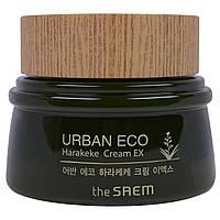 The Saem, Крем EX с harakeke, Urban Eco, 2,02 жид. унций (60 мл),лучшее