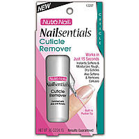 Nutra Nail, Nailsentials, Средство для удаления кутикулы, 0,85 унции (24,1 г)