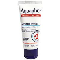 Aquaphor, Заживляющая мазь, защита для кожи, 50 г