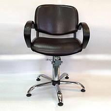 Кресло в салон красоты на гидравлике / пневматике