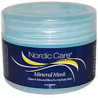 Nordic Care, LLC., Минеральная маска, 8 унций (240 мл)
