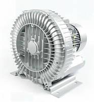 Вихревой воздушный компрессор SunSun HG-250-C