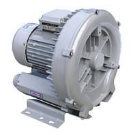Вихревой воздушный компрессор SunSun HG-370-C