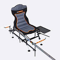 Middy Кресло без обвеса MIDDY MX-100 Pole/Feeder Recliner Chair *Chair Only*