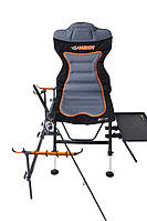 Middy Кресло c обвесом MIDDY MX-100 Pole/Feeder Recliner Chair *Full Package*