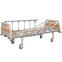Кровать медицинская (металлическая) OSD-94C
