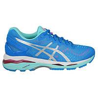 Беговые кроссовки женские ASICS Gel-Kayano 23 W (T696N-4393), Размер US 6.5
