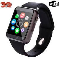 UWatch Умные часы Smart A1 3G WiFi
