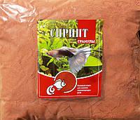 Корм для рыб ТМ Золотая рыбка Спринт, гранулы SK01088, 50 г. расфасовка