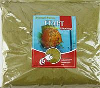 Корм для рыб ТМ Золотая рыбка Старт, гранулы ZR258, 50 г