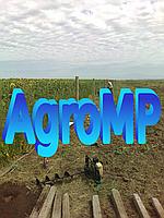 Ограждение в поле 1.8м