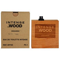 Dsquared2 He Wood Intense EDT 100ml TESTER (ORIGINAL)