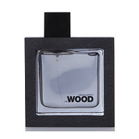 Dsquared2 He Wood Silver Wind Wood EDT 100ml TESTER (ORIGINAL)