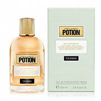 DSquared2 Potion For Woman EDT 100ml (ORIGINAL)