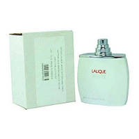 Lalique White EDT 75ml TESTER (ORIGINAL)