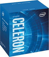 S-1151 Intel Celeron G3900 2.8GHz/2MB BOX (BX80662G3900)