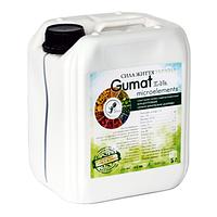 Гумат калия натрия с большим содержанием микроэлементов Gumat K/Na minerals универсальный 5 л