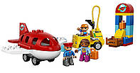 Lego Duplo Аэропорт Town Airport 10590 Buildable Toy