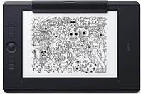 Графический планшет Wacom Intuos Pro Paper L (PTH-860P-N)