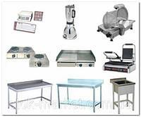 Выкуп технологического оборудования