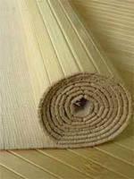 Какие бывают бамбуковые обои и как за ними ухаживать.